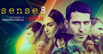 Sense8 : des images de la saison 2 et une saison 3 déjà en marche !
