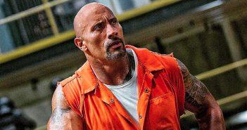 Skyscraper : le prochain film avec The Rock sortira en 2018 !