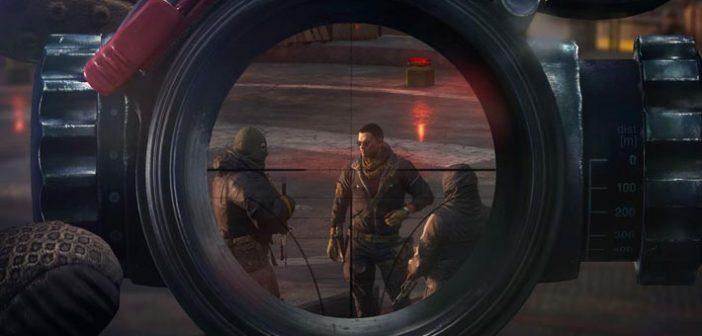 Le studio CI Games nous annonce via communiqué, le report de leur tant attendu prochain titre, Sniper Elite Ghost Warrior 3 !