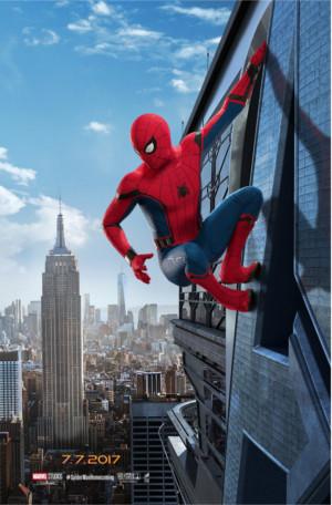 Spider-Man : Homecoming s'affiche et le Vautour se prépare