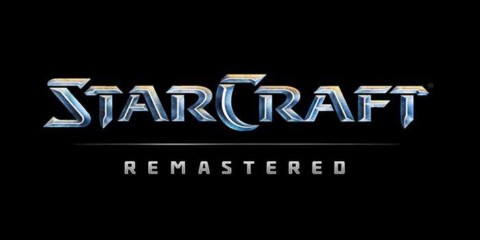 Blizzard annonce StarCraft Remastered, une version modernisée du jeu