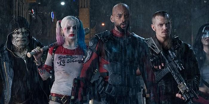 Suicide Squad 2 aurait trouvé un nouveau scénariste (rien de fou)