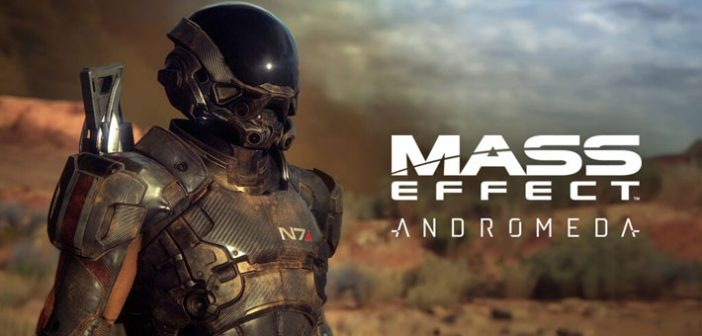 [Test] Mass Effect Andromeda : le grand retour de la saga ?