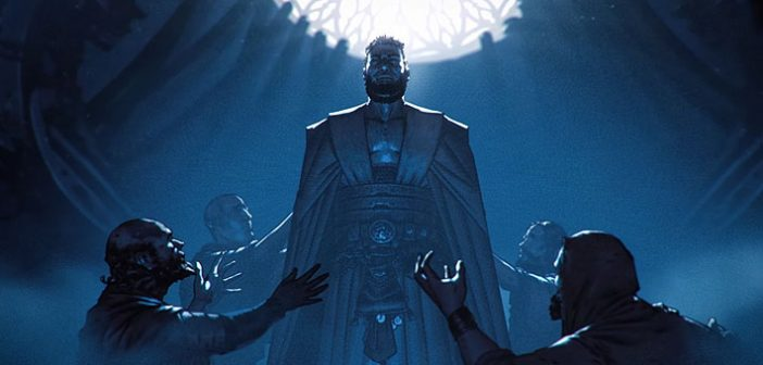 [Test] Torment Tides of Numenera : le grand retour du RPG old School ?