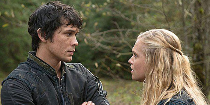 The 100 : top 5 des moments forts de l'épisode 6 de la saison 4 ! Spoilers