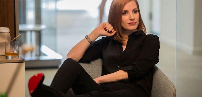 Critique Miss Sloane : laissez-vous convaincre par Jessica Chastain !