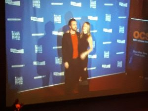 Festival Séries Mania - Justin Theroux & Jennifer Aniston