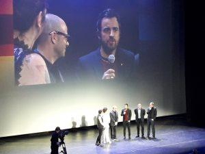 Festival Séries Mania - The Leftovers Casting
