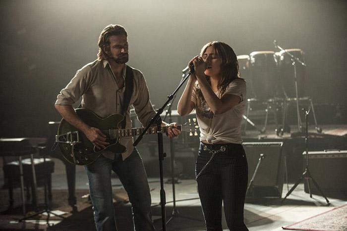 A Star is Born : un aperçu de Bradley Cooper et Lady Gaga pour le remake !