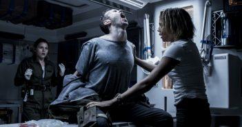 Alien Covenant : de nouvelles images avec le neomorph