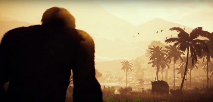 Ancestors The Humankind Odyssey, le créateur d'AC présente son nouveau jeu