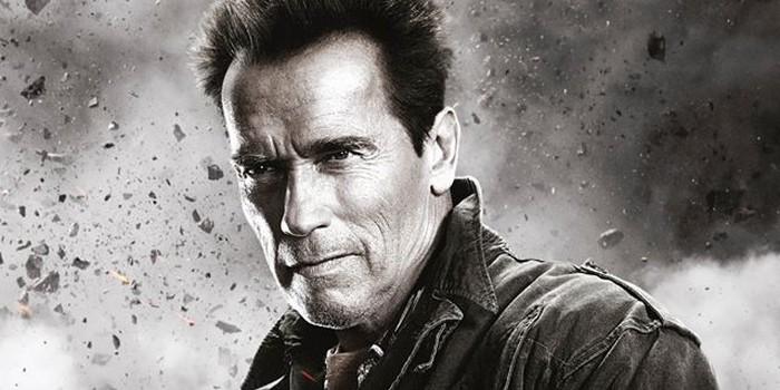 Arnold Schwarzenegger dit aussi hasta la vista à Expendables 4