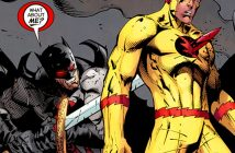 Batman : un film d'animation prévu pour la version Flashpoint !