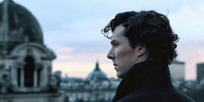 Benedict Cumberbatch sera-t-il The Man in the Rockefeller Suit ?