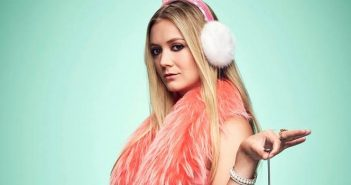 Billie Lourd de Scream Queens rejoint American Horror Story