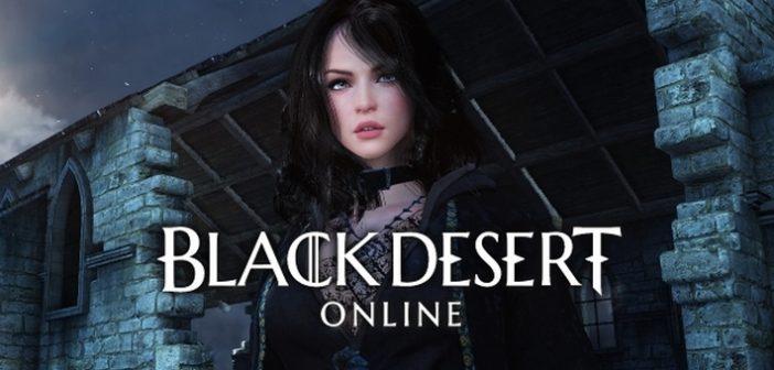 Black Desert Online célèbre son anniversaire avec une édition limitée de...