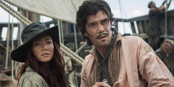 Black Sails saison 4 : mais qui est Mark Read ? (Spoilers)