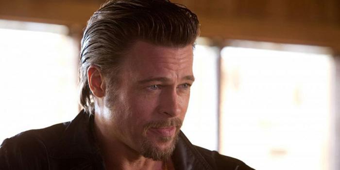 Brad Pitt tournera pour le réalisateur de Lost City of Z cet été !