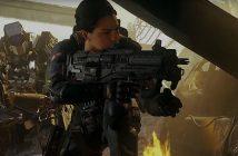 Activision, voulant visiblement s'ouvrir à de nouvelles perspectives financières, se lance dans le cinéma avec sa licence Call of Duty.