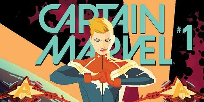 captain marvel realisateur