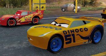 L'éditeur WB Games ayant ressuscité Avalanche Studio refait un tour de piste avec l'annonce de leur future titre, Cars 3 Course vers la victoire.