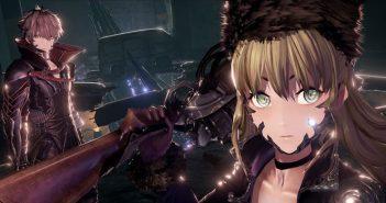 Les développeurs de chez Bandai Namco nous gratifient des premières images de leur prochain titre action/RPG, Code Vein.