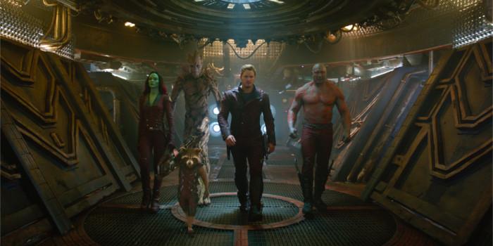 Comment Les Gardiens de la Galaxie ont redynamisé les films de super-héros