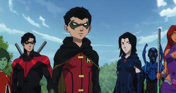 [Critique] Teen Titans : The Judas Contract : la famille DC Comics contre toutes
