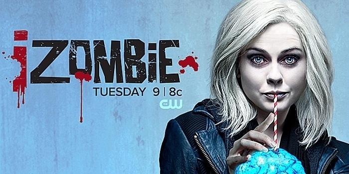 [Critique] iZombie S03E01 : bienvenue à Zombieland…