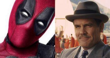 Deadpool 2 : Josh Brolin a été finalement choisi pour le rôle de Cable !