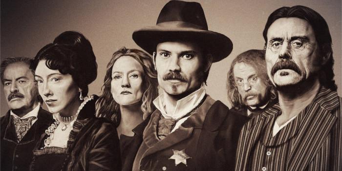 Deadwood : le script du reboot pour HBO est terminé