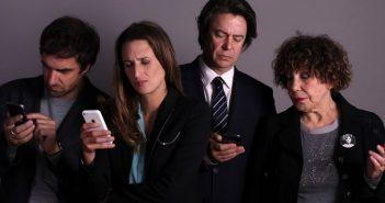 Dix pour Cent : Adjani, Binoche, Lambert, Norman dans la bande-annonce de la saison 2