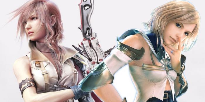 Isamu Kamikokyryô, directeur artistique sur Final Fantasy, quitte Square Enix !