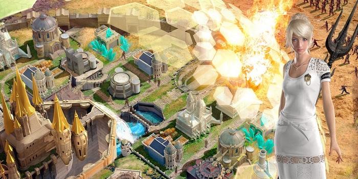 Final Fantasy XV : A New Empire, un jeu mobile en approche !