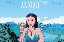 Festival International du Film d'Animation d'Annecy 2017 : la sélection !