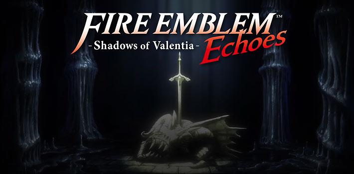 Si Fire Emblem Echoes Shadows of Valentia nous promet de revenir aux bases fondatrices du JRPG, quelques nouveautés accompagneront sa sortie.