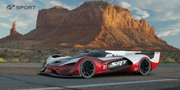 Gran Turismo Sport en bêta fermée : inscrivez vous maintenant !
