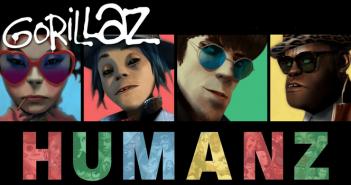 [Critique] Humanz de Gorillaz : les yeux plus gros que le ventre