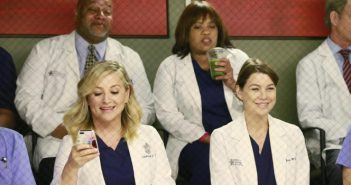 Grey's Anatomy saison 13 episode 19