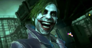 Injustice 2, découvrez la nouvelle bande-annonce du Joker