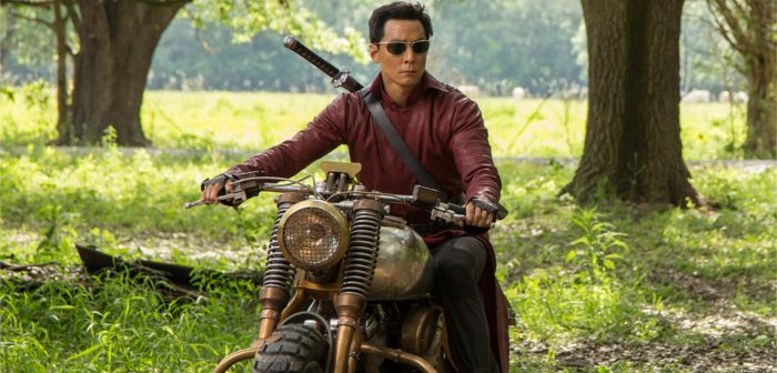 Into the Badlands : Daniel Wu continuera les coups de latte dans une saison 3