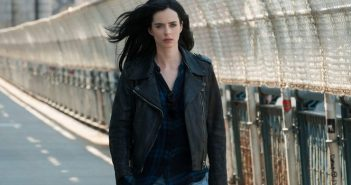 Jessica Jones : la saison 2 se déroulera à New-York City ?