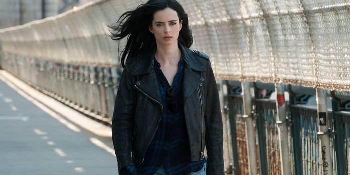 Jessica Jones : la saison 2 se déroulera à New-York City ?