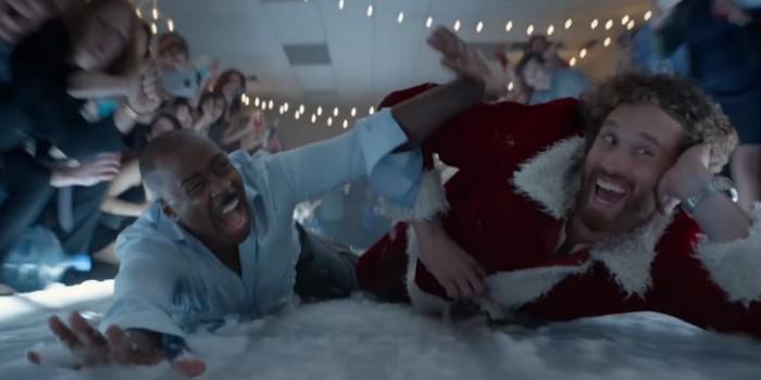 [Sortie DVD] Joyeux Bordel ! : avec alcool, la fête n'est pas si folle