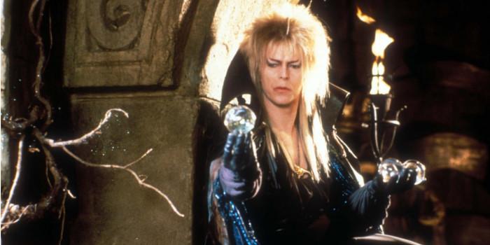 Labyrinthe : le reboot du film avec David Bowie sera réalisé par… ?