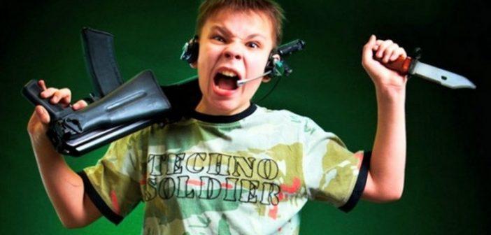 Le candidat Jacques Cheminade veut faire interdire les jeux violents