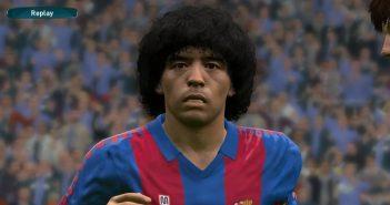 Le footballeur Diego Maradona porte plainte contre Konami