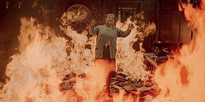 Michael B. Jordan et Michael Shannon à l'affiche de Fahrenheit 451 !