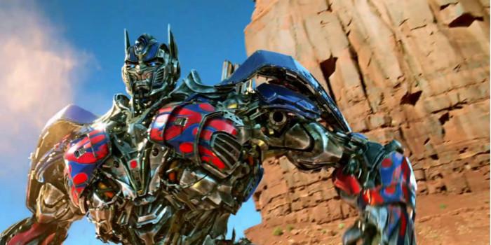 Michael Bay annonce 14 histoires en développement sur les Transformers