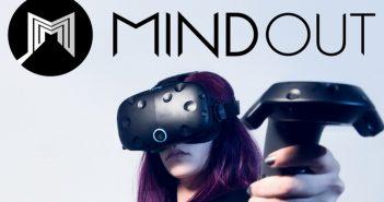 Mindout, la première salle d'arcade parisienne de Réalité Virtuelle ouvre ses portes à...